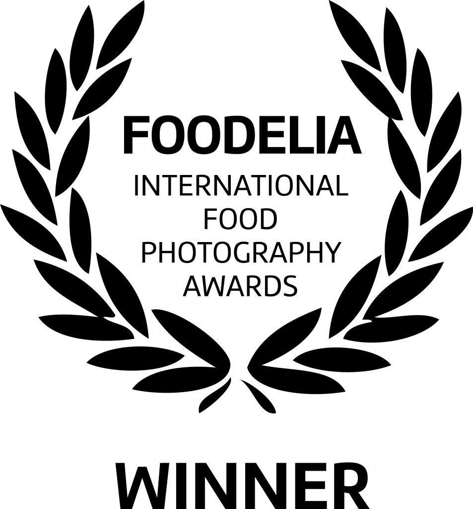 Foodelia Food Photography Award